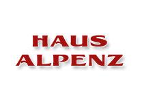 Haus-Alpenz-Logo